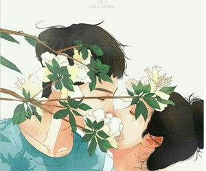 beautiful, flower, and gdragon image