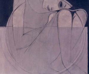 arabic, art, and books image
