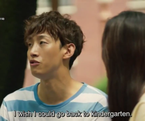 kdrama, let's fight ghost, and korean image