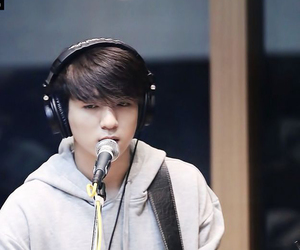 day6, sungjin, and kpop image