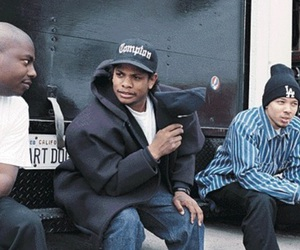 eazye, straightouttacompton, and nwa image