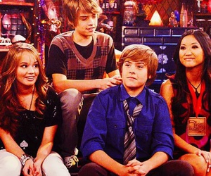 cool, squad, and zac & cody image
