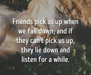 friendship, quotes, and wise words image