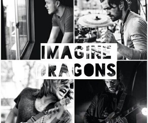 band and imagine dragons image
