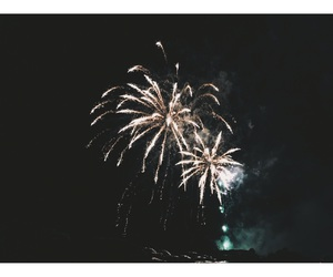 awesome, fireworks, and good image