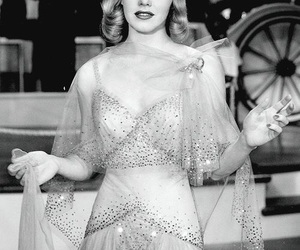 ginger rogers, actress, and beautiful image