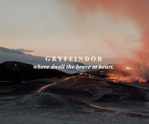 gryffindor, book, and harry potter image