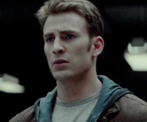 captain america, chris evans, and icon image