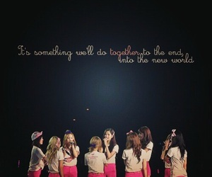 snsd, girls generation, and sone image