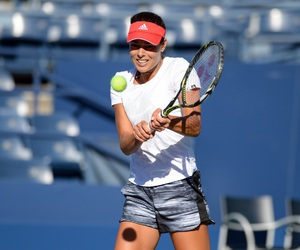 ana ivanovic and tennis image
