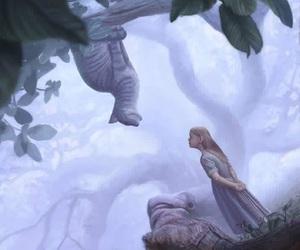 alice and wonderland image