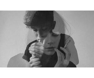 boy, girl, and tumblr image