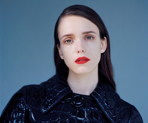 stacy martin image