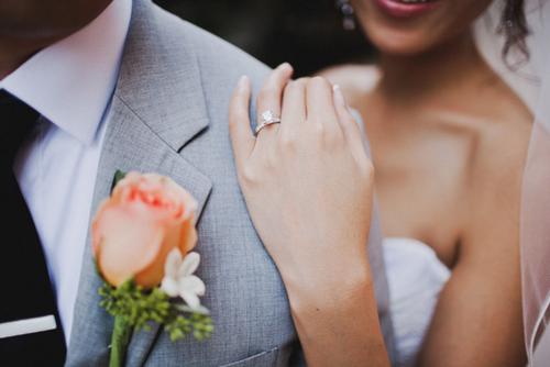 საქორწინო ◎ რგოლი თითზე, რომელსაც სახელი არ აქვს ?