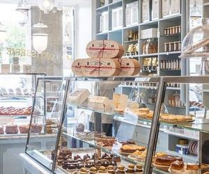 cake, food, and shop image