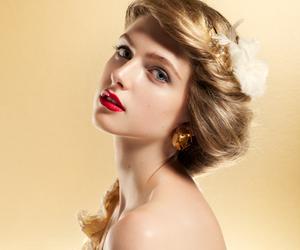 hairstyles, beautifull, and braid image