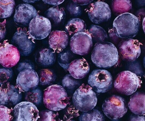 berry, food, and yummy image