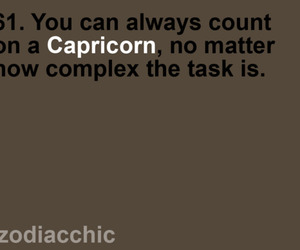 fact and capricorn image