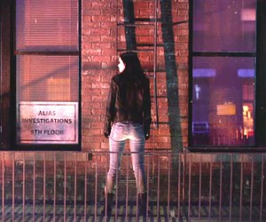 Marvel and jessica jones image