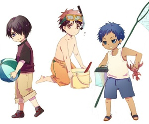 knd, knb cute, and knb kids image