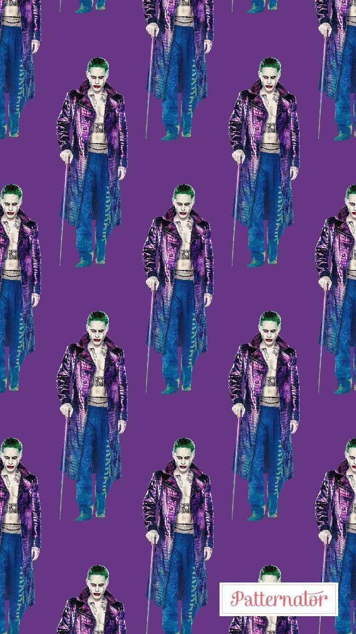 Image About Wallpaper In Suicide Squad By Ionela Craciun