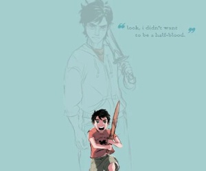 percy jackson, pjo, and heroes of olympus image