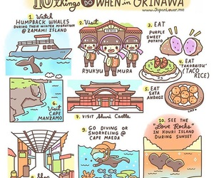 japan and okinawa image