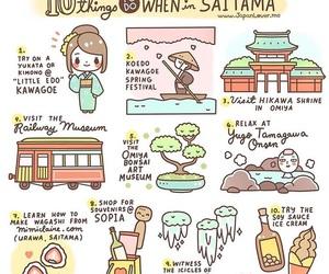 japan and saitama image