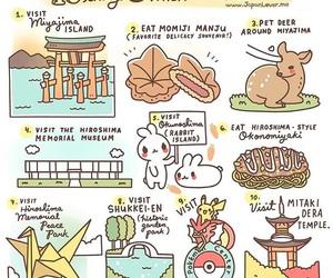 japan and Hiroshima image