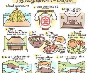 japan and kagawa image