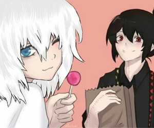 candy, cute, and tokyoghoul image