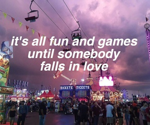 melanie martinez, carousel, and Lyrics image