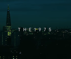 the1975, city, and the 1975 image