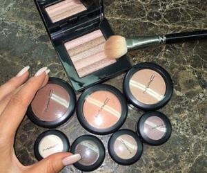 beauty, makeup, and adidas image
