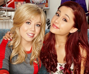 ariana grande and sam and cat image