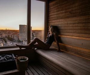 spa, fashion, and girl image