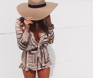 fashion, hat, and style image