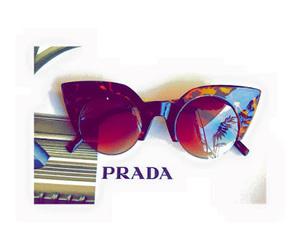 accessories, inspire, and Prada image