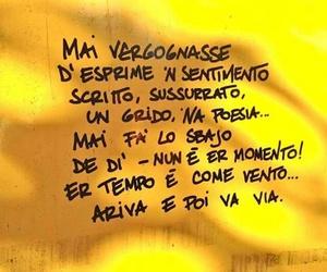 frasi, frasi italiane, and frasi sui muri image