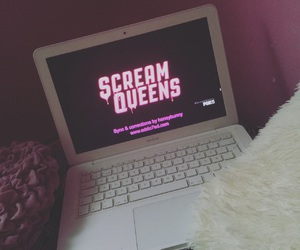queens and scream image