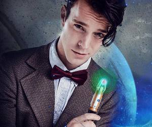 beautiful, cosplay, and doctor who image