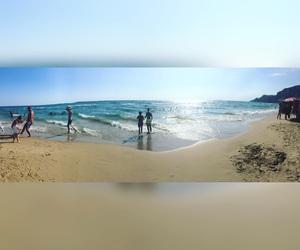 beautiful, sea, and i love sea image