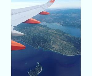 beautiful, Croatia, and isole image