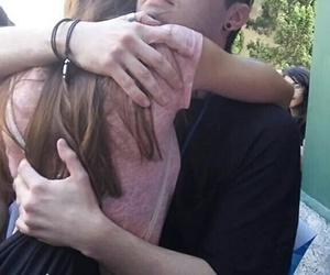 hug and 8cho image