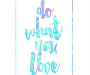 do, what, and cute image