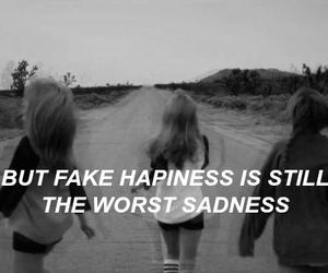 alternative, depressed, and hapiness image
