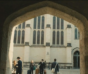 oxford, england, and the riot club image