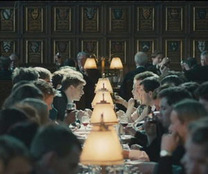 oxford, the riot club, and university image