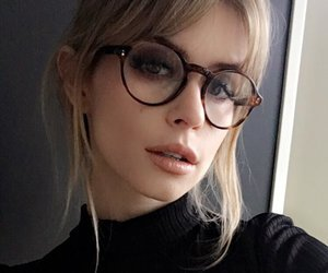 carlson young and scream image