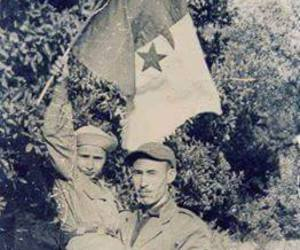 Algeria and hero image